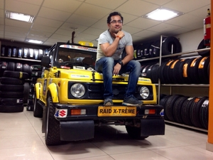 Amit Singh Sikarwar Travel Blogger
