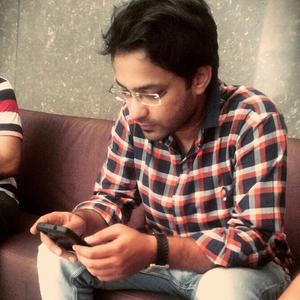 Satish Mistry Travel Blogger