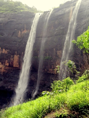 Kataldhar Waterfall