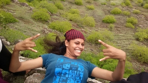 Kirti Kadam Travel Blogger