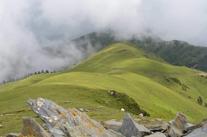 Dev Bhomi - Uttrakhand