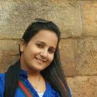 farha shaikh Travel Blogger