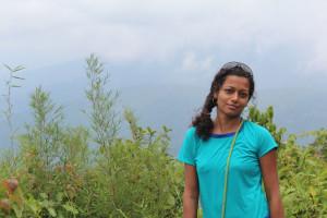 Mukti Masih Travel Blogger