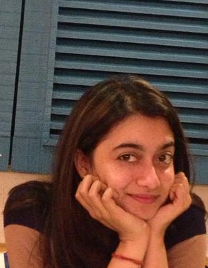 monika sharma Travel Blogger