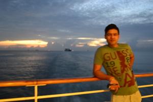 shwetank ghosh Travel Blogger