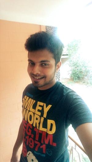 prasanth Travel Blogger