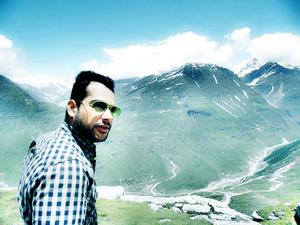 himanshu chaudhary Travel Blogger