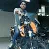Giri Prasad Valluri Travel Blogger