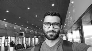 Nimish Sawant Travel Blogger