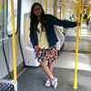 Bhuvaneswary Rajasekaran Travel Blogger