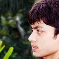 Prithwiraj Gain Travel Blogger