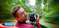 Matt Gibson Travel Blogger