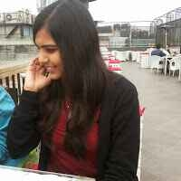 Garima Singh Travel Blogger