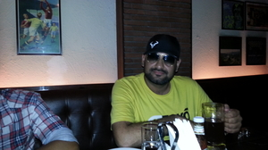 Bhaumik Thakkar Travel Blogger