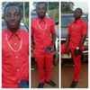 Grandshedz Somtochukwu Travel Blogger