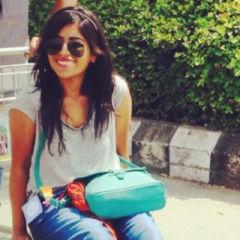 Shweta Travel Blogger