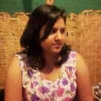 Ketki Joshi Travel Blogger