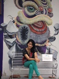 CiXin Teoh Travel Blogger
