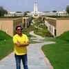 Manoj Beniwal Travel Blogger