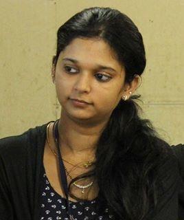 Neha Mohan Travel Blogger