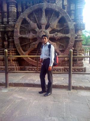 Paresh Travel Blogger