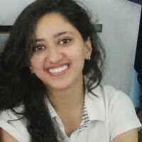 Richa Trivedi Travel Blogger