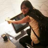 Purnima Singhal Travel Blogger