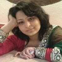 Rashi Gupta  Travel Blogger