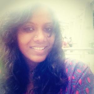 Amrutha Kashinath Travel Blogger