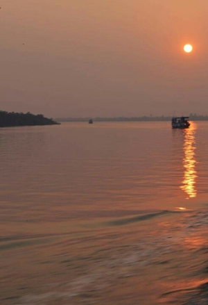 Splendid Sunderbans - West Bengal