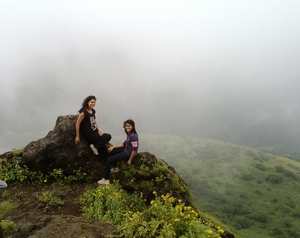 Scaring And Thrilling- Path NOT to be taken from Pawapuri to Mount Abu!