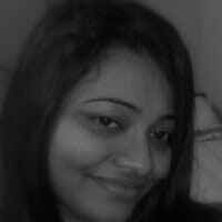 Monisha Rafi Travel Blogger