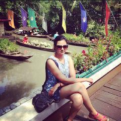 nrupa Travel Blogger