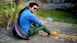 nishant solanki Travel Blogger
