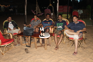 Goa (Enjoy)