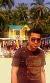 Yachit Mahajan Travel Blogger