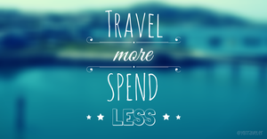 Travel enthusiasts, try these 5 tips to save more!