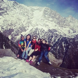 Mejazul Haque Travel Blogger