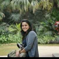 Vidhi Loomba Travel Blogger
