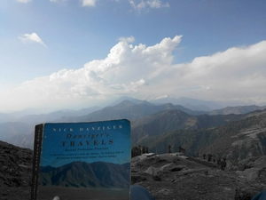 Prashar Lake- A Mystical Getaway