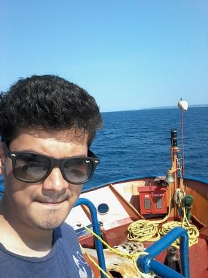 Vibhav Bisht Travel Blogger