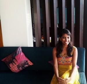 Arathi Travel Blogger