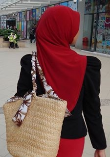 Nazurah Zahidah Umar Baki Travel Blogger