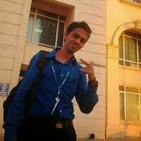 Sachin Amane Travel Blogger