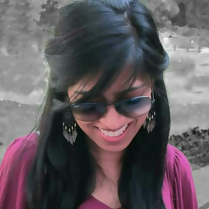 Archi Vijay Travel Blogger
