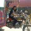 Pooja KM Travel Blogger