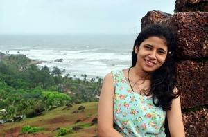 Darshika Travel Blogger