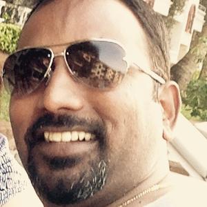 Naveen Travel Blogger