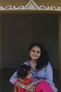 Priya Qq Travel Blogger