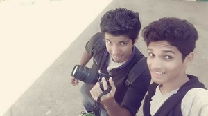 Aditya Ranga Travel Blogger